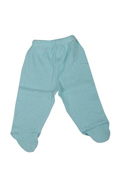 Sema Bebe Pijama Takım Mavi